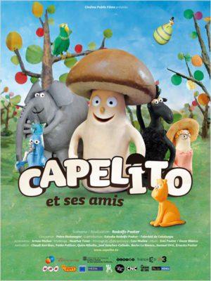 Affiche du film Capelito