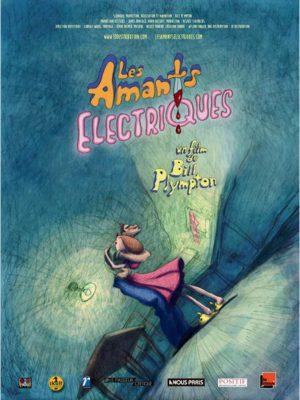 Affiche du film Les amants électriques