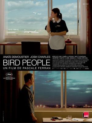 Affiche du film Bird people