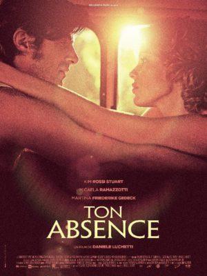 Affiche du film Ton absence