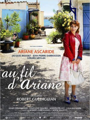 Affiche du film Au fil d'Ariane