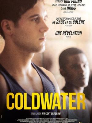 Affiche du film Coldwater