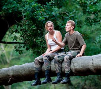 Image du film Les combattants