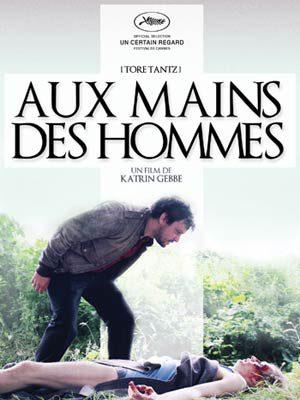 Affiche du film Aux mains des hommes