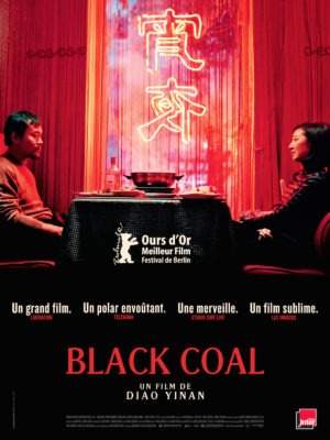 Affiche du film Black coal
