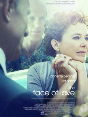 Affiche du film Face of love