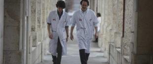 Image du film Hippocrate