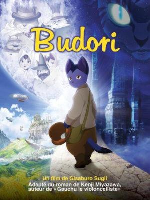 Affiche du film Budori, l'étrange voyage