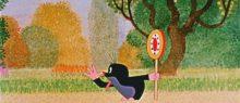 Image du film Le carnaval de la petite taupe