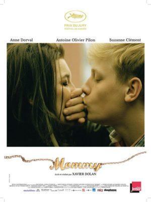Affiche du film Mommy