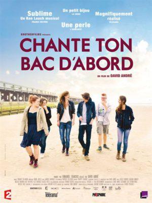 Affiche du film Chante ton BAC d'abord