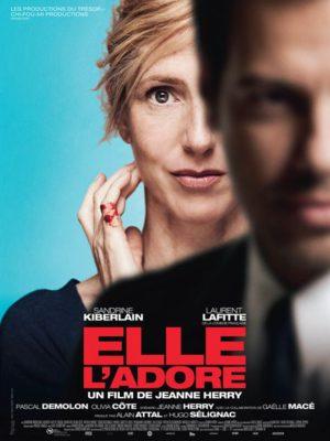 Affiche du film Elle l'adore