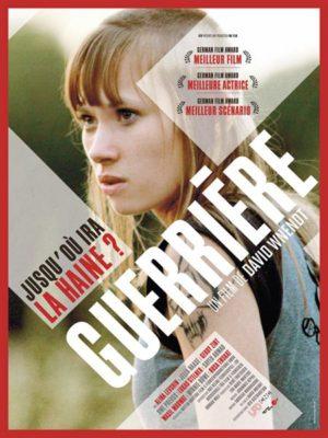 Affiche du film Guerrière