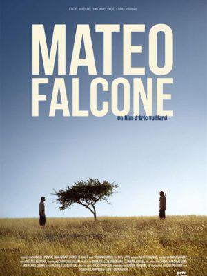 Affiche du film Mateo Falcone
