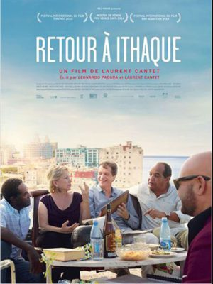 Affiche du film Retour à Ithaque