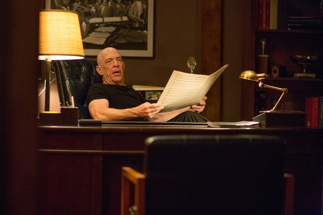 Image du film Whiplash
