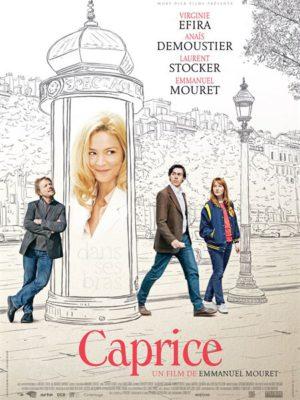 Affiche du film Caprice