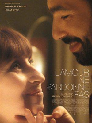 Affiche du film L'amour ne pardonne pas
