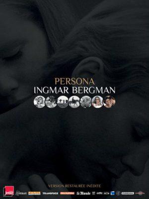 Affiche du film Persona