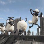 Image du film Shaun le mouton