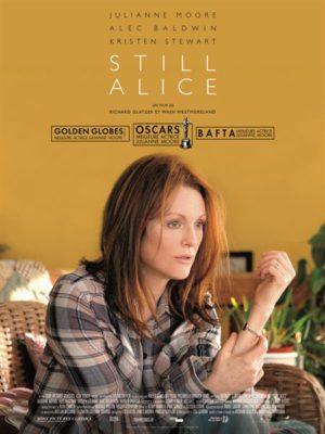 Affiche du film Still Alice