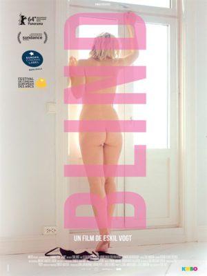 Affiche du film Blind : un rêve éveillé