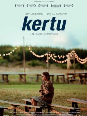 Affiche du film Kertu