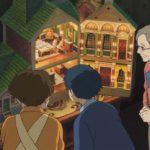 Image du film Arrietty, le petit monde des chapardeurs