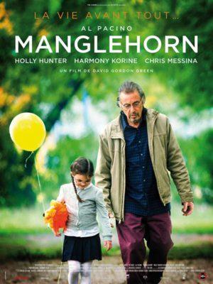 Affiche du film Manglehorn