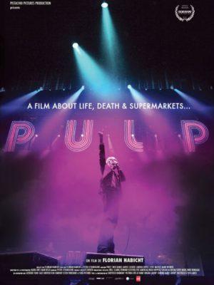 Affiche du film Pulp, a film about life, death & supermarkets