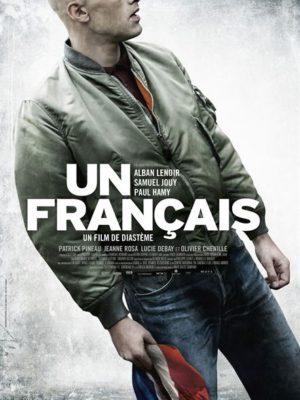Affiche du film Un français