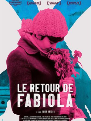 Affiche du film Le retour de Fabiola