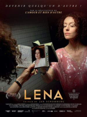 Affiche du film Lena