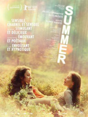 Affiche du film Summer