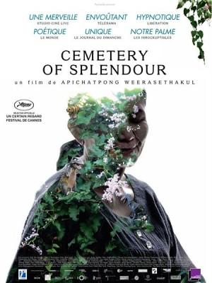 Affiche du film Cemetery of splendour