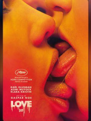 Affiche du film Love
