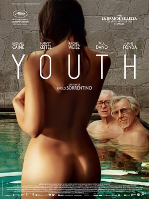 Affiche du film Youth