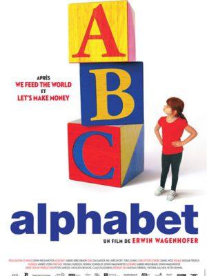 Affiche du film Alphabet