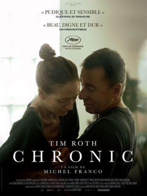 Affiche du film Chronic