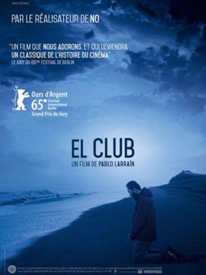 Affiche du film El club