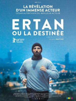 Affiche du film Ertan ou la destinée