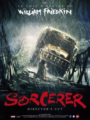 Affiche du film Sorcerer