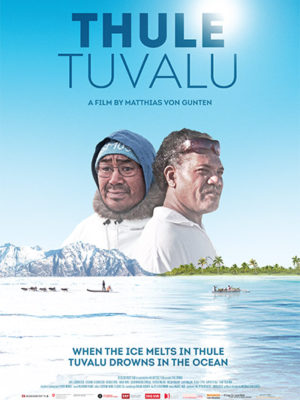 Affiche du film Thule Tuvalu