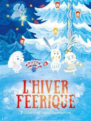Affiche du film L'hiver féérique