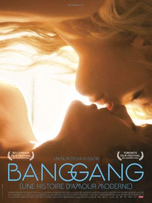 Affiche du film Bang gang