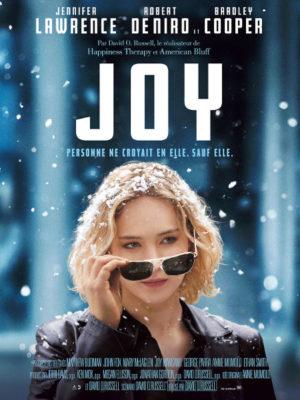 Affiche du film Joy
