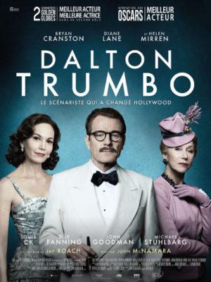 Affiche du film Dalton Trumbo
