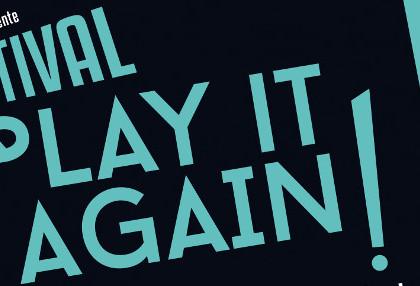 Festival Play it again