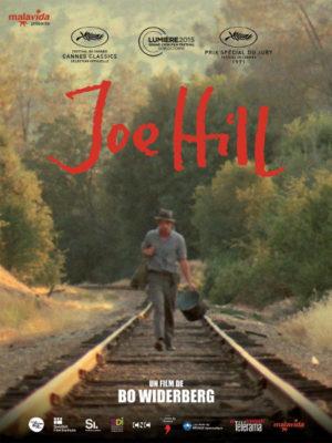 Affiche du film Joe Hill