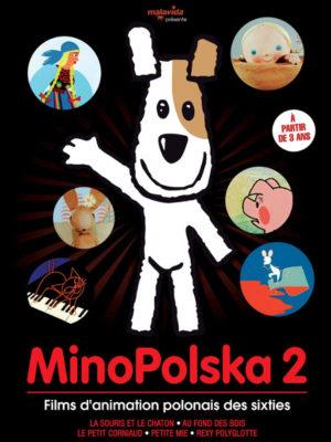 Affiche du film Minopolska 2